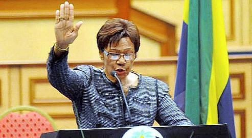 Décès de Rogombé : Le Gabon perd aujourd'hui une de ses plus grandes figures politiques (Ali Bongo)
