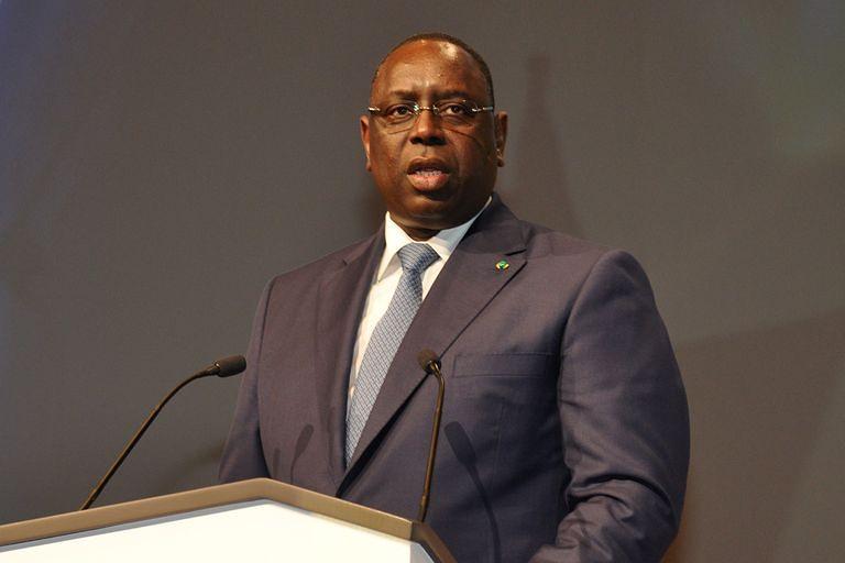 CEDEAO :Macky SALL nouveau Président