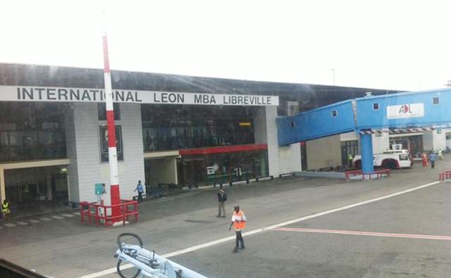 Une courte grève perturbe le trafic aérien à l'aéroport de Libreville