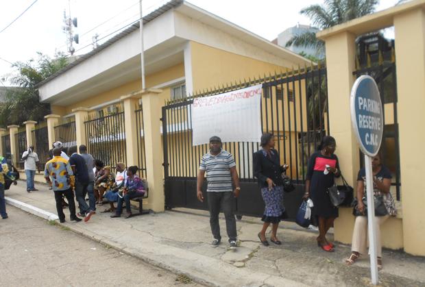 Le CNC paralysé par une grève illimitée