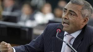 Le brésilien Romario se reconvertit en politicien