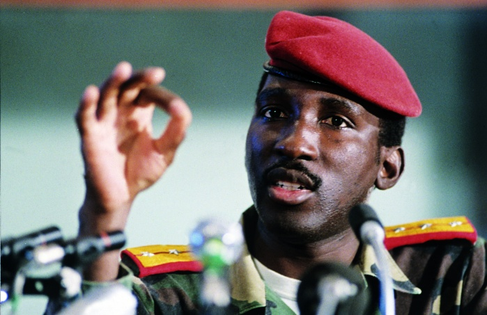 Tombe De Thomas Sankara: «On A Trouvé Ses Restes, Ses Vêtements…»