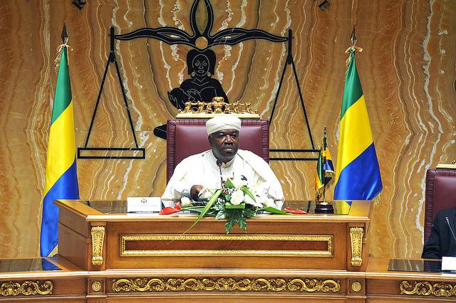 Ali Bongo ce samedi à Lambaréné (Officiel)