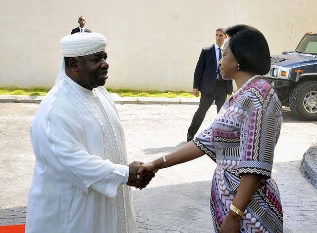 Les constitutionnalistes d'Afrique en réunion à Libreville