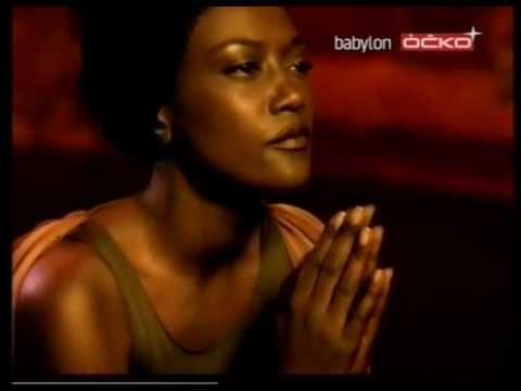Burundi:appel au secours de la chanteuse Kadja Nin