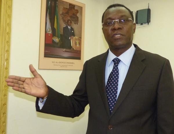 Il inadmissible que certains opérateurs échappent à l'impôt pendant que d'autres s'y soumettent (Joël Ogouma)