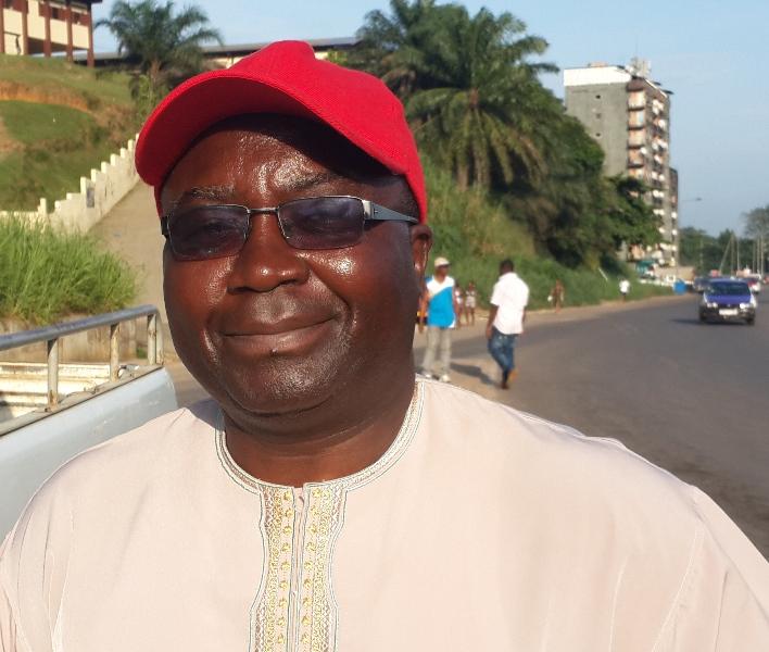 Mathieu Mboumba Nziengui nomme son secrétaire général de l'UPG