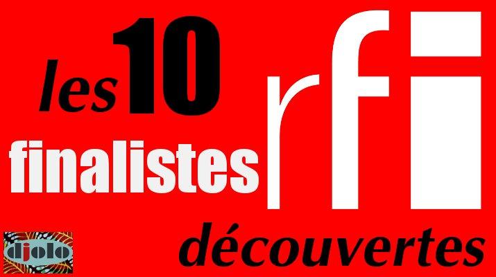 RFI lance son célèbre prix Découvertes édition 2015