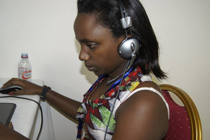 La journaliste Diane Nininahazwe menacée de mort au Burundi