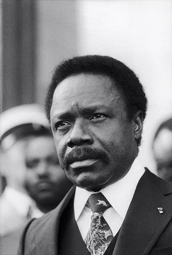 Ali Bongo rend hommage à son prédécesseur à l'occasion du 6e anniversaire de sa mort