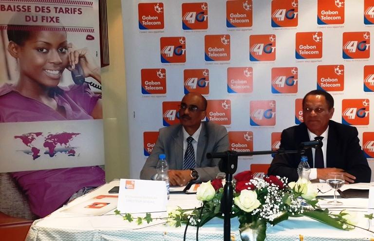 ARCEP veut auditer la 4 G de Gabon Télécom