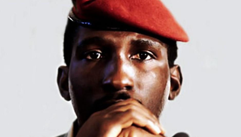 Mariam Sankara à l'assemblée française pour rechercher la vérité