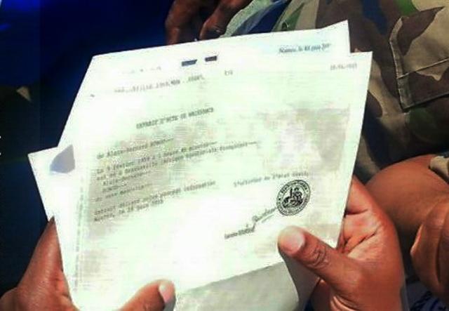 La France confirme qu'Ali Bongo Ondimba est né à Brazzaville