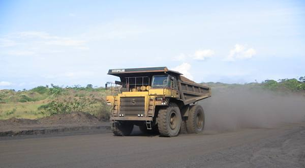 Le Gabon met en place un plan de retour à l'EITI