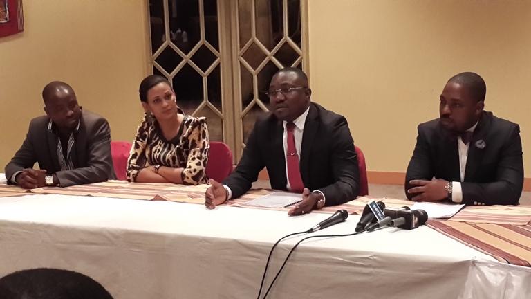 Une Association s'insurge contre les détracteurs d'Ali Bongo Ondimba