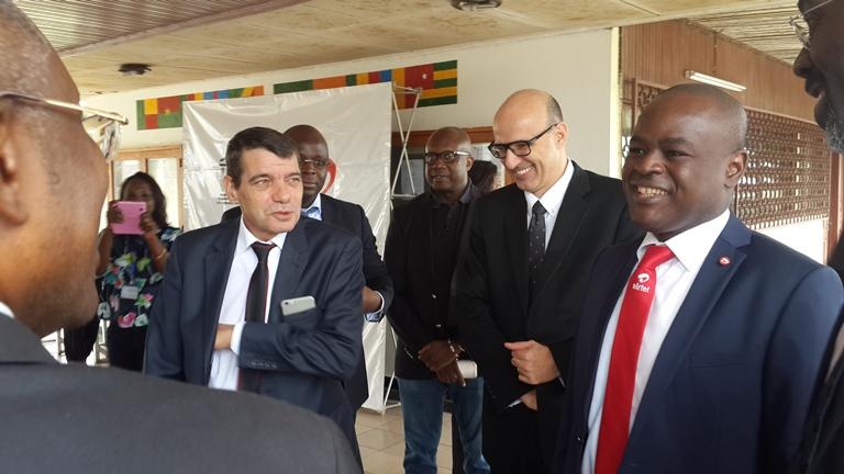 Projet « Former ma Génération-Gabon 5000 » : les meilleurs apprenants passeront un stage de 6 mois à Airtel