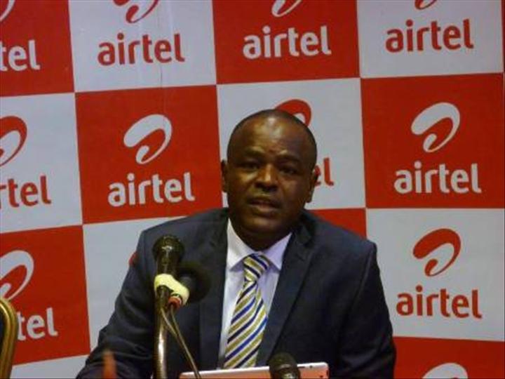 Le Directeur Général d'Airtel Gabon quitte le Gabon