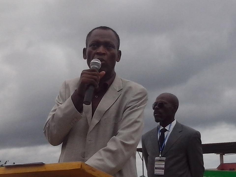 Ndemezo'Obiang demande pardon aux gabonais pour sa confiance à Ali Bongo
