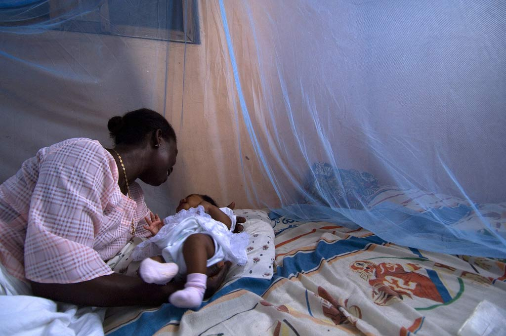 L'Europe dit oui à un candidat vaccin contre le paludisme