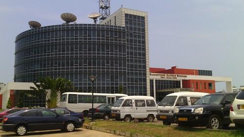 Climat délétère dans la maison de la Radio qui abrite aussi la Télévision nationale @ Gabonactu.com