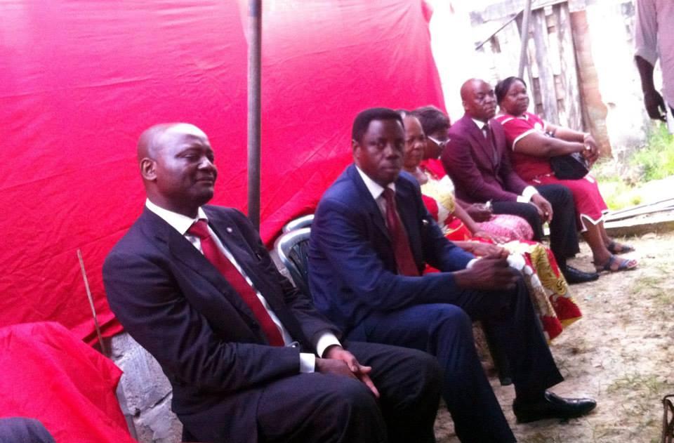Un lieutenant de Ben Moubamba incarcéré suite à une plainte de Mboumba Nziengui
