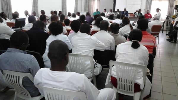 Les médecins suspendent leur grève après l'ouverture des négociations