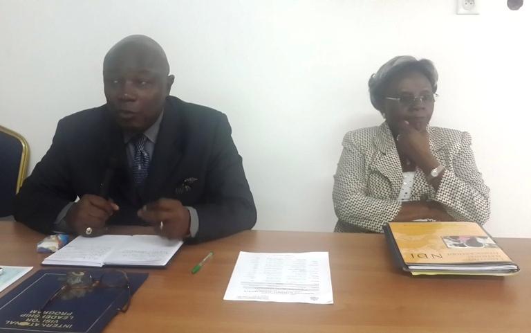 Maganga Moussavou menace d'appeler à la désobéissance civile pour contraindre Ali Bongo au dialogue