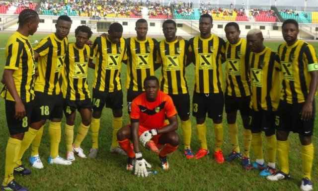 Mangasport survole le championnat national de football