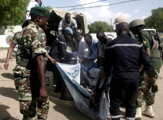 La CEEAC consternée par les attentats de Maroua au Cameroun