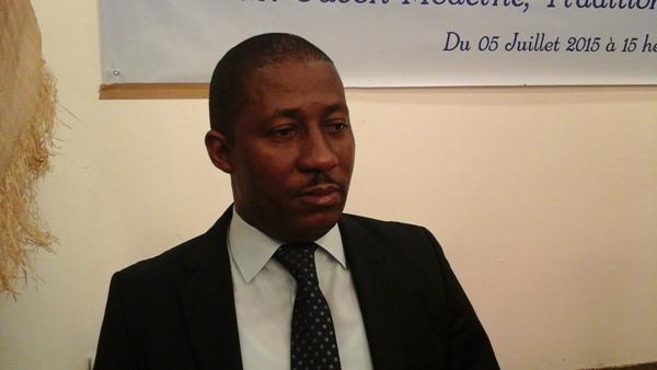 Abel Mbombé Nzondou dit vouloir redresser l'économie du Gabon @ Gabonactu.com