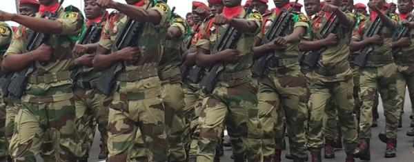les chefs de renseignement des 10 pays membres de la CEEAC à Libreville pour contrer les terroristes