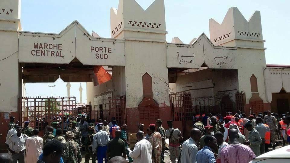 Le nouvel attentat terroriste à N'Djamena est un acte ignoble et lâche (CEEAC)