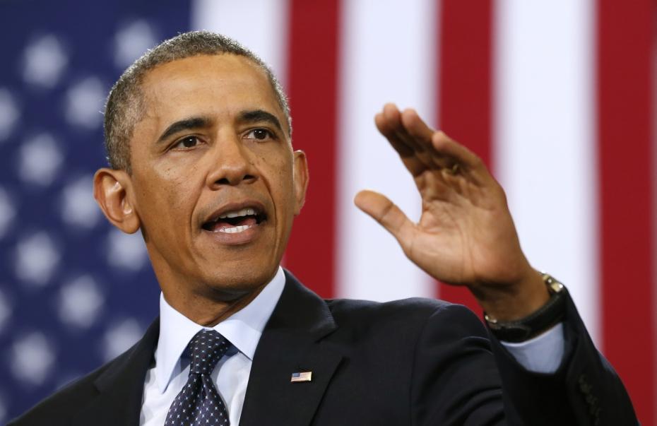 Barak Obama congratule le peuple gabonais pour l'AGOA