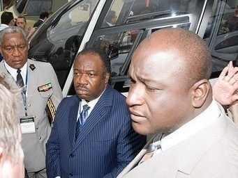 La présidence défend Accrombessi, Marc Ona se frotte les mains