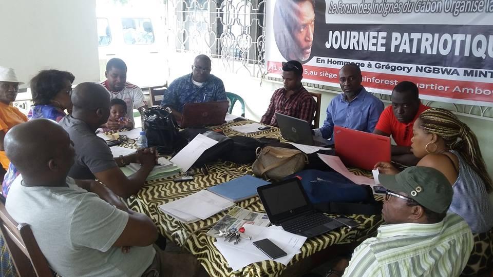 Les assises nationales de la société civile gabonaise s'ouvrent ce lundi