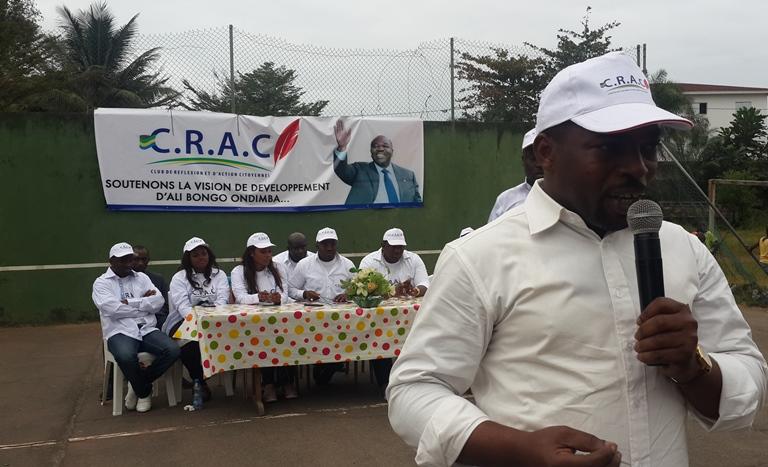 L'opposition gabonaise pointée du doigt pour son discours violent contre Ali Bongo
