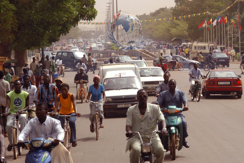 Burkina Faso : la CEDEAO pond un projet d'accord en 13 points