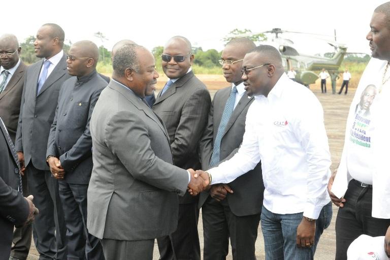 Le CRAC attendu dans la Nyanga pour soutenir l'action d'Ali Bongo