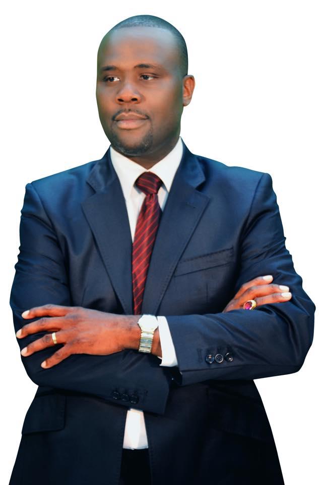 L'évêque Mike Jocktane et son rêve pour le Gabon