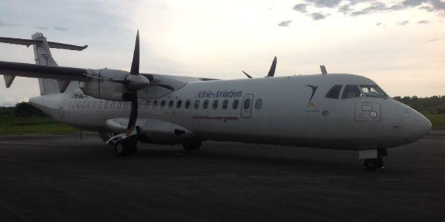 Afric Aviation vise le ciel africain (Etouké)
