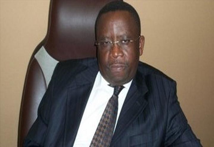 Alfred Nguia Banda nommé DG de la SGEPP