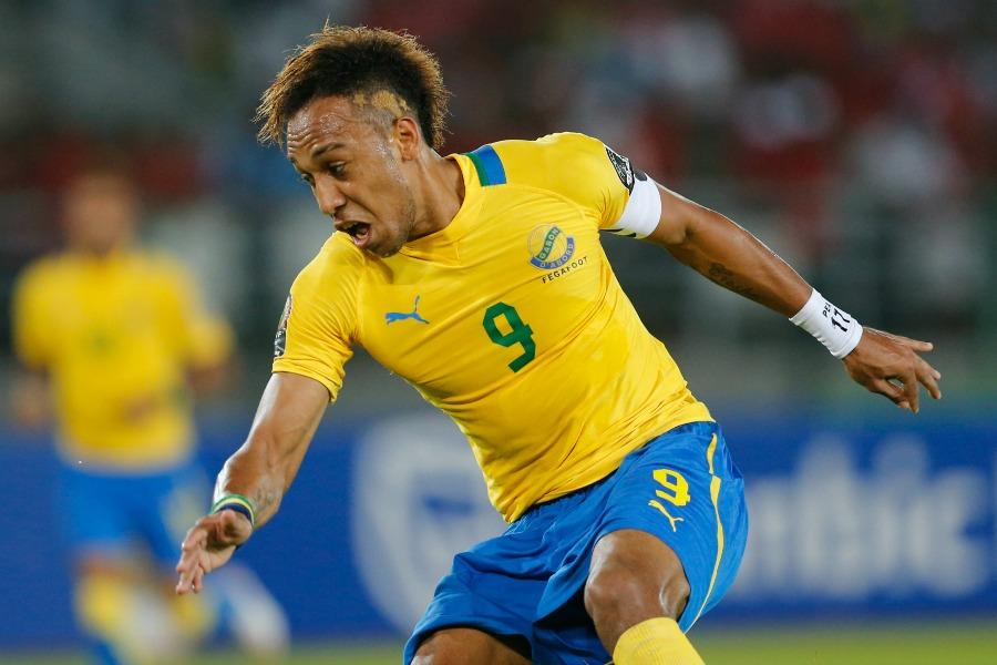 Le Gabon fouette le Soudan (4-0)