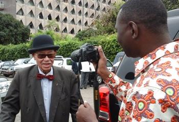 Marcel Eloi Rehandi Chambrier venu soutenir Mabiala @ Gabonactu.com
