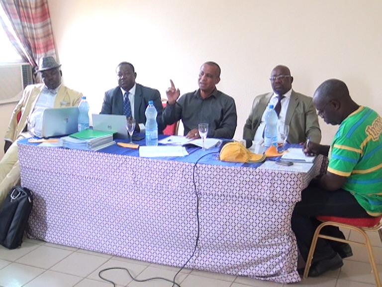 Les PME gabonaises invitées à adherées à la nouvelle charte @ Gabonactu.com