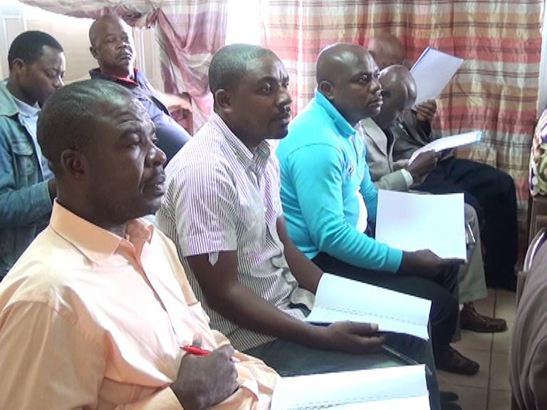 les chefs d'entreprises attendent la concretisation des nouvelles mesures dans les prochaines sessions de passation des marchés publiques @ Gabonactu.com