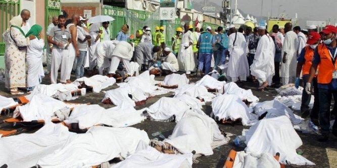 Aucune victime gabonaise à la Mecque (Gabon Télévision)