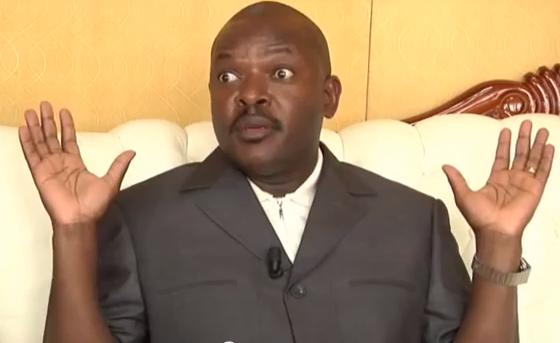 L'OIF dépeche un émissaire au Burundi