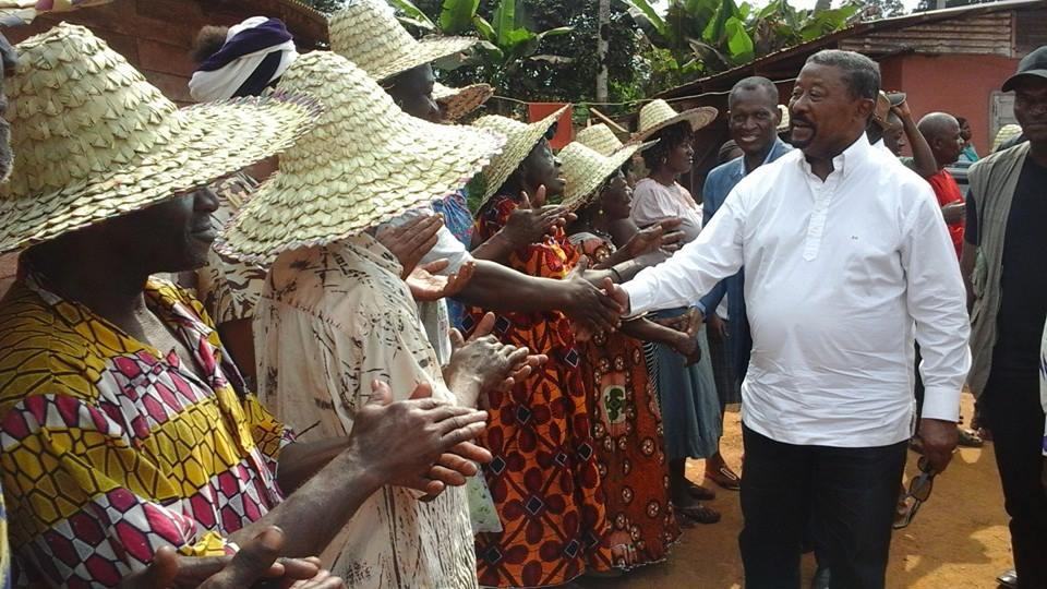 président omar bongo ondimba