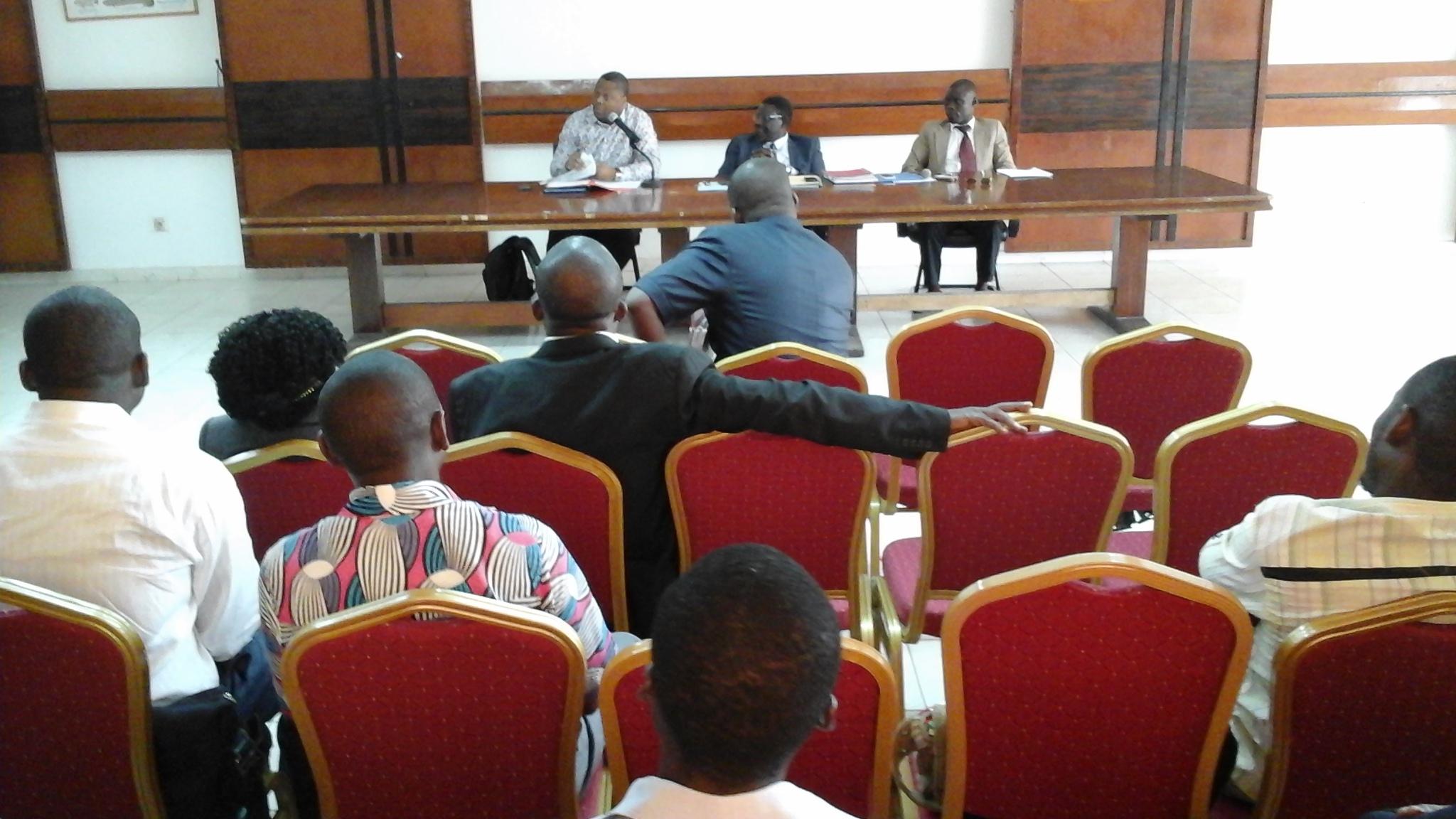 Les PME en colère réclament le paiement urgent de 82 milliards de FCFA