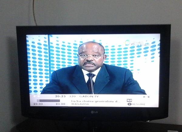 Florent Mba Sima reste au PDG alors que la rumeur le donnait partant